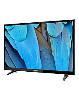 SHARP 32 Inch HD READY TV