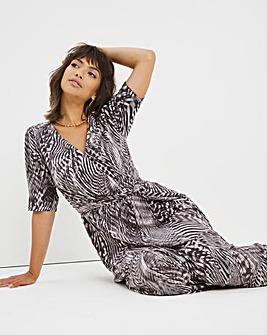 Joanna Hope ITY Tiered Dress