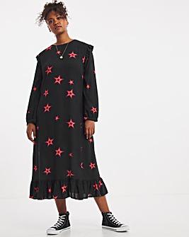 Nobody's Child Cecile Maxi Dress