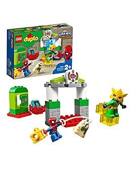 LEGO Duplo Marvel Spider-Man vs. Electro