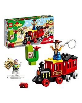 LEGO Duplo Disney Toy Story Train