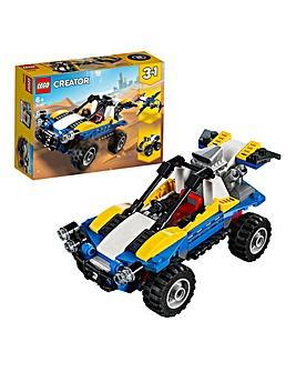 LEGO Creator Vehicles Dune Buggy