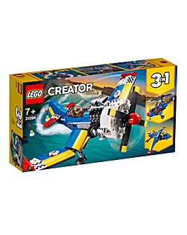 LEGO Creator Vehicles Race Plane