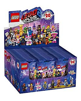 LEGO Minifigures THE LEGO MOVIE 2