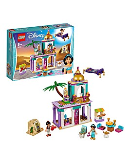 LEGO Disney Aladdin & Jasmine