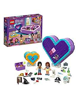 LEGO Friends Heart Box Friendship Pack