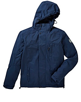 Snowdonia Technical Jacket