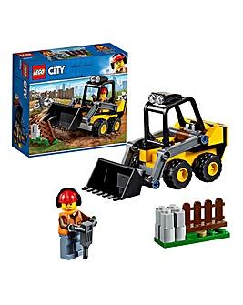LEGO City GV Construction Loader