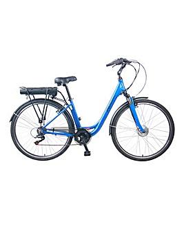 """Falcon Glide 17"""" E-Bike"""
