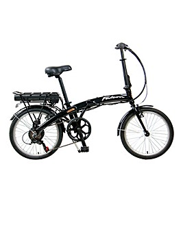 "Falcon Surge 20"" Folding E-Bike"
