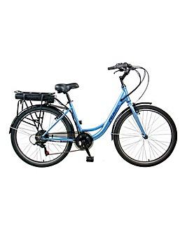 "Falcon Serene 26"" E-Bike"