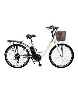 "Elswick Electric 26"" E-Bike"