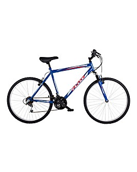 Flite Active Mens Mountain Bike 20'' Frame 26'' Wheel