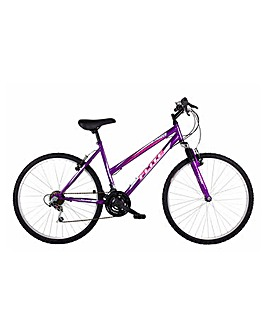Flite Active Womens Mountain Bike 18'' Frame 26'' Wheel