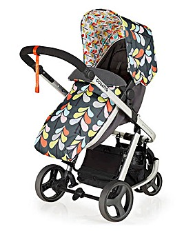 Cosatto Giggle Mix Pushchair Nordik