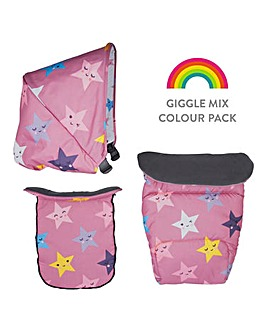 Cosatto Giggle Mix Colour Accessory Pack