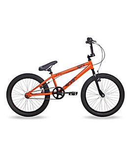Rad Drifter Boys 10in BMX Bike