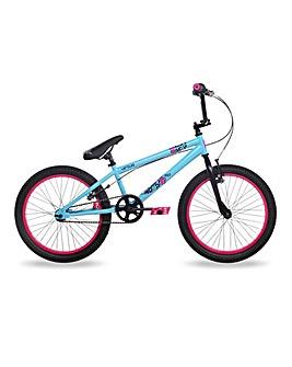 Rad Virtue Girls 10in BMX Bike