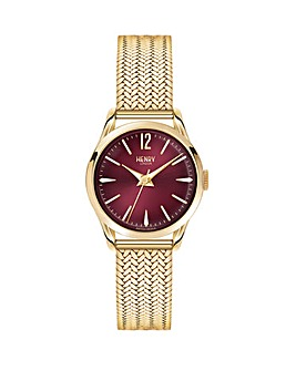 Henry London Personalised Holborn Watch