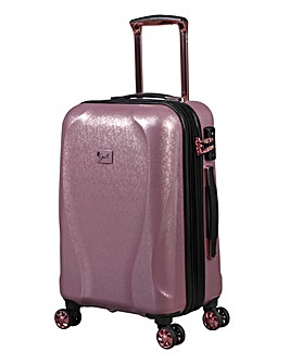 IT Luggage Sparkle Cabin Case