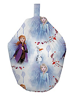 Frozen Journey Beanbag