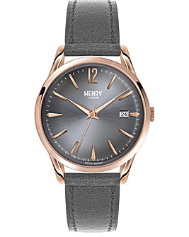 Henry London Ladies Personalised Watch