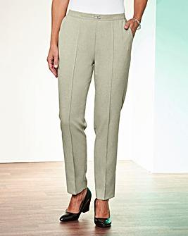 Slimma Pull on Trouser Regular