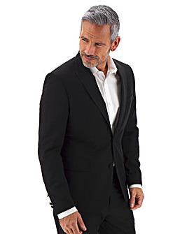 Black Regular Dinner Suit Jacket