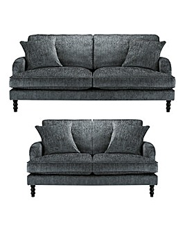Imogen 3 Seater plus 2 Seater Sofa