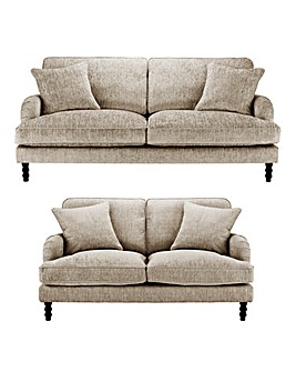 Imogen 3 Seater plus 2 Seater Sofa