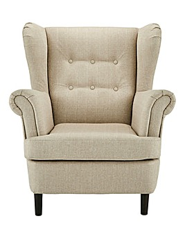 Banbury Wing Chair