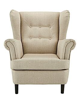 Banbury Wing Chair