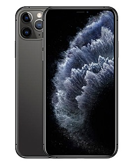 iPhone 11 Pro Max 512GB - Space Grey