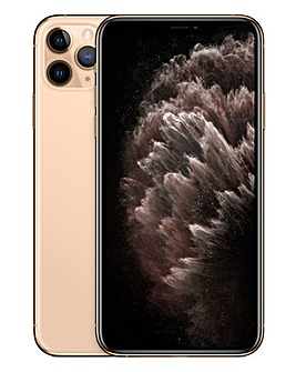 iPhone 11 Pro Max 512GB - Gold
