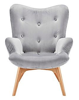 Brigitte Accent Chair