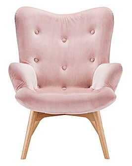 Brigitte Accent Chair