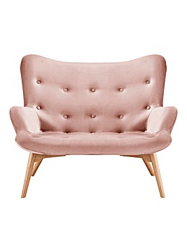 Brigitte Compact Sofa