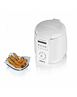 Elgento 1 Litre Deep Fat Fryer