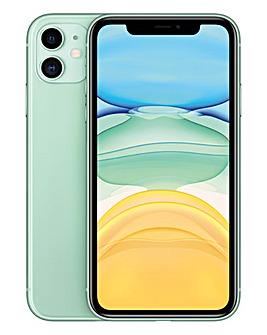 iPhone 11 256GB - Green