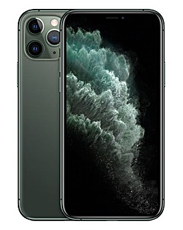 iPhone 11 Pro 64GB - Green