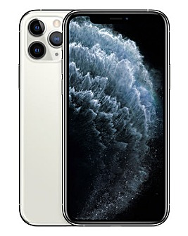 iPhone 11 Pro 512GB - Silver