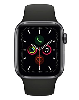 Apple Watch Series 5 40mm - GPS, Black Sport Band