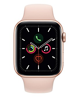 Apple Watch Series 5 44mm - GPS, Pink Sand Sport Band