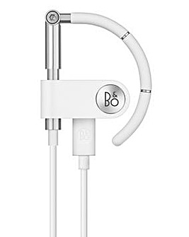 B&O Earset Premium Wireless Earphones White