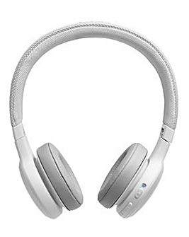 JBL Live 400 Wireless Headphones