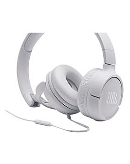 JBL Tune 500 Wired Headphones