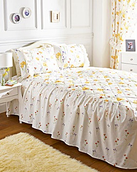 Vanessa Fitted Bedspread