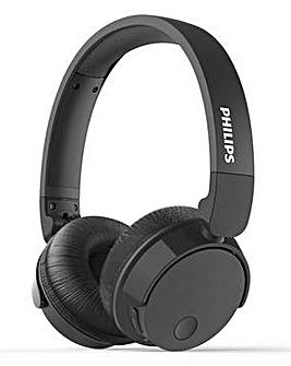 Philips Bass+ Bluetooth Headphones