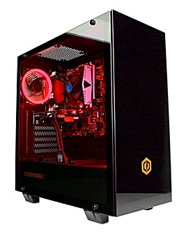 Cyberpower Gaming PC AMD Ryzen 5 2400G