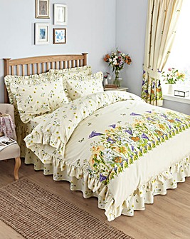 Bluebell Meadow Pillowcases